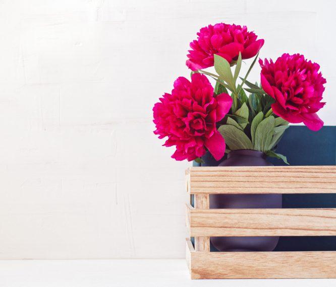 cutii decorative - cutii lemn