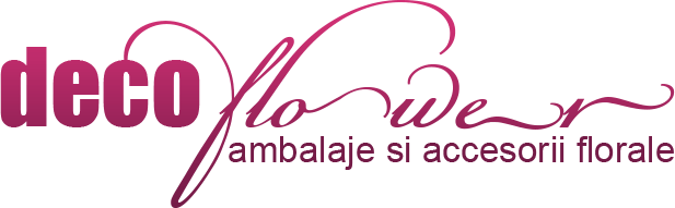 Ambalaje si Accesorii Florale - DecoFlower.ro